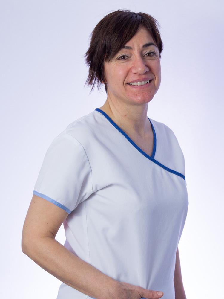 Marisa Cuevas