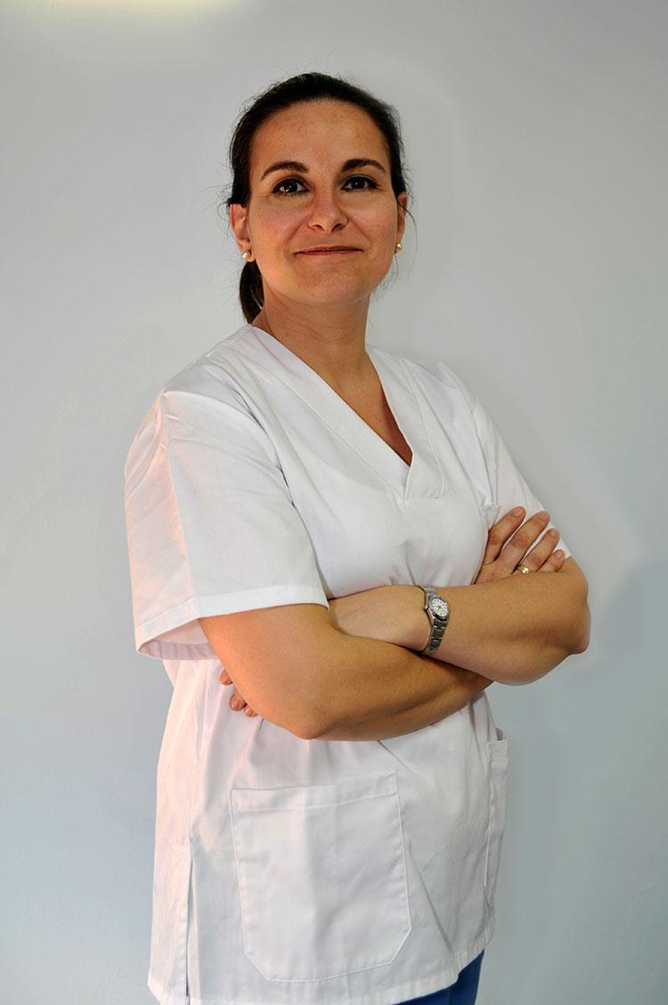 Lina Melero